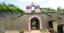 Thalassery Fort has a tale to tell