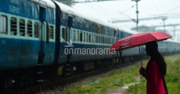 Rains, railway tracks and memories – these photos will make you nostalgic
