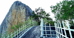 Kudukathupara: A climb to serenity