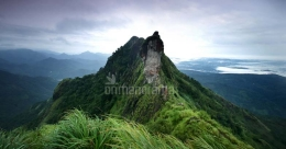 Illikkal Kallu : A view from the top