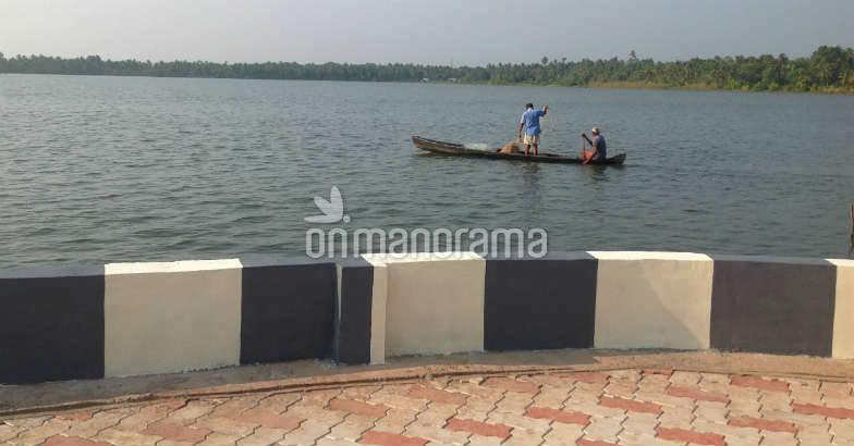 Four reasons to head out to Palaikari Aqua Tourism centre