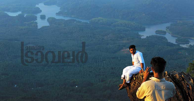 Malabar's Own Ooty: enchanting and wrapped in mist