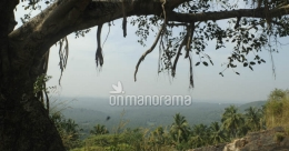 Cheruppadimala: A misty getaway