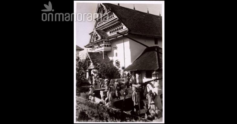 Why Ponnnani is the Mecca of Malabar