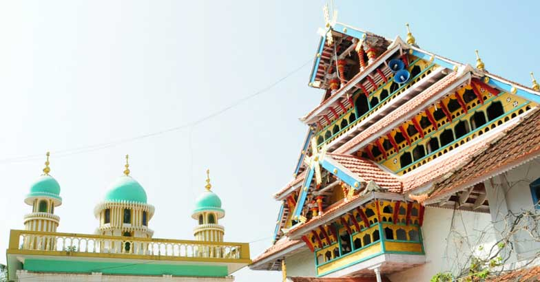 Ponnani Mosque