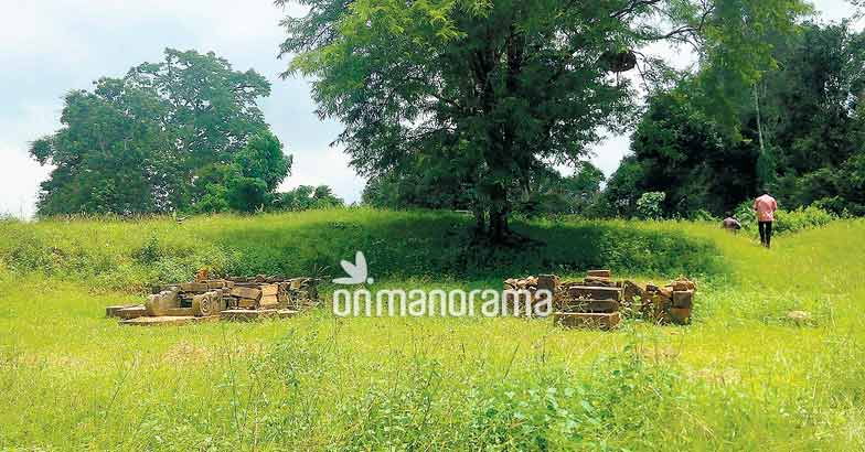 The unexplored Pathanamthitta