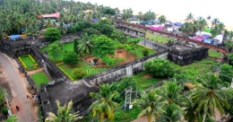 Anchuthengu: The first British outpost in Kerala