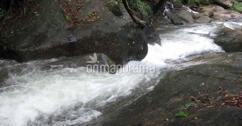 Kallar River