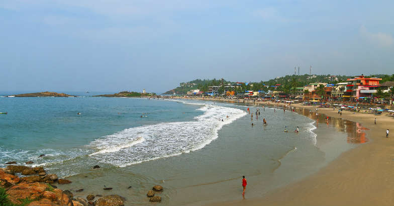 Here's how you spend 48 hours in Kovalam