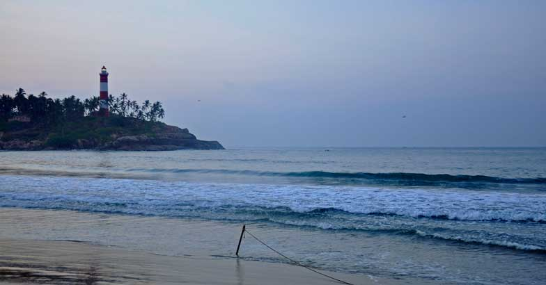 10 quick getaways from Thiruvananthapuram