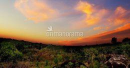 Sasthampara: kiss the clouds