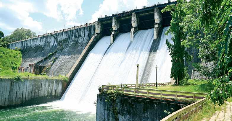 Neyyar: The land where ghee flows