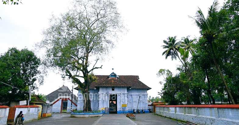 Koodalmanikyam Bharata Temple