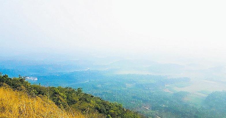 Kurumbalakkotta: one of Wayanad's best-kept secrets