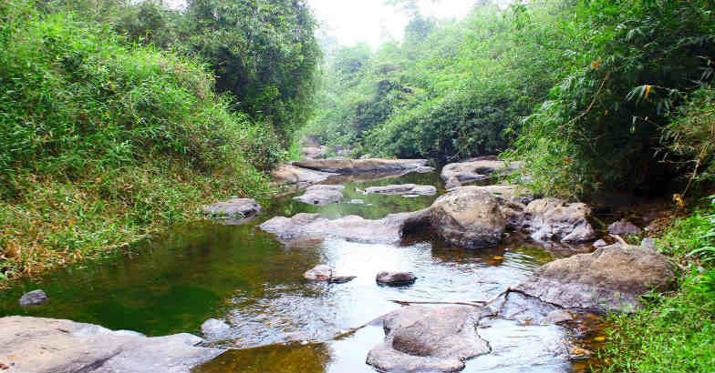 Thollayiram is Wayanad best kept secret