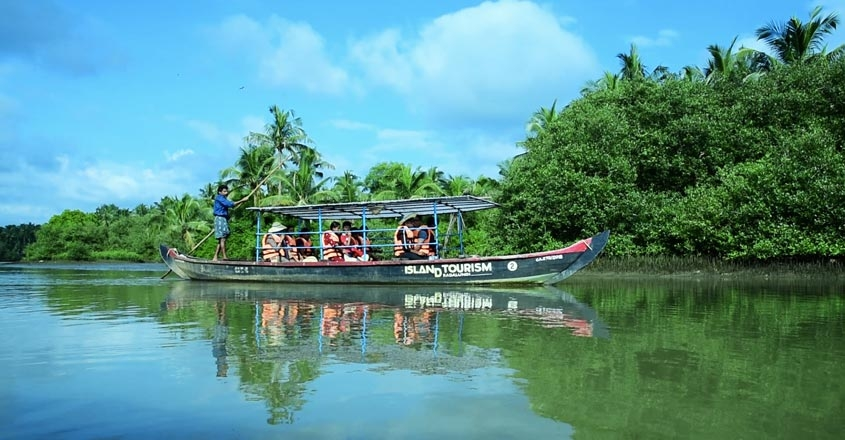 Enchanting Kadalundi with mangroves, birds an ideal spot to unwind