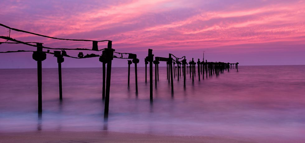 Here are 5 must-visit beaches in Alappuzha