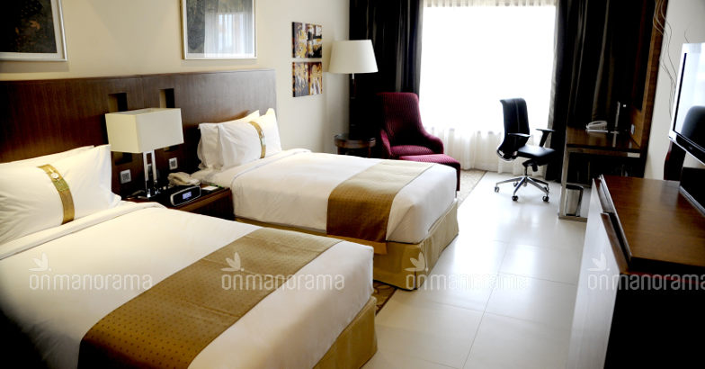 Places to stay in Ernakulam