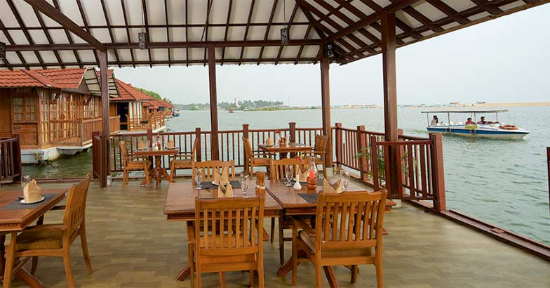 Your guide to the best luxury hotels in Thiruvananthapuram