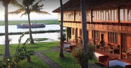 Kumarakom resorts to open in a phased manner