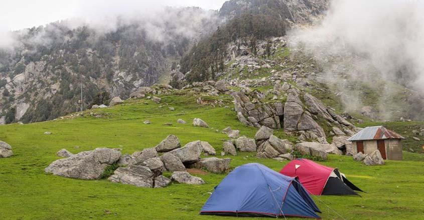 himachal-camping