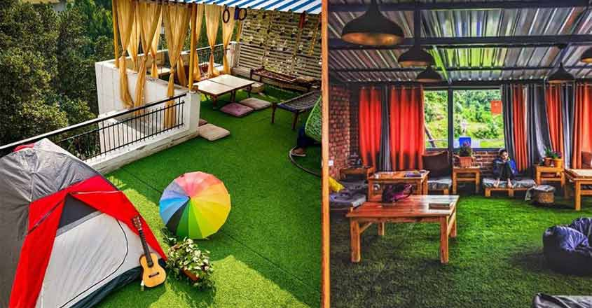 Looking for a budget stay? Here's a guide to hostels for backpackers in India