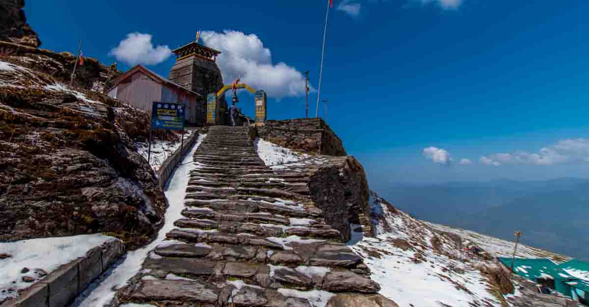 4 must-visit winter destinations in India this year