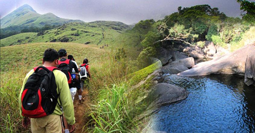 vellarimala-trekking