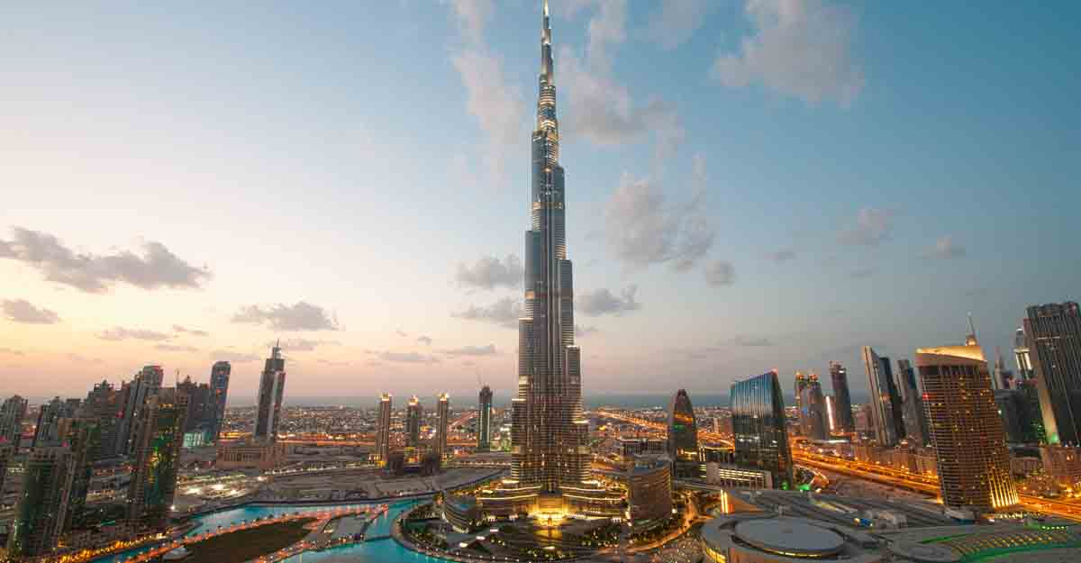 Around 1mn Indian tourists visited Dubai in first six months of 2019