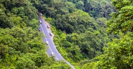 3 thrilling routes from Bengaluru to Wayanad
