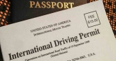 International driving license expired while abroad? Worry no more