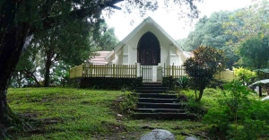 Amid Cypress trees, a 151-year-old church and a horse's tomb near Kuttikkanam hold many tales