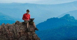 Digital nomads! Work from your dream country on a remote visa