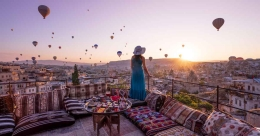 Special travel packages to Turkey on Women's and Mothers' Day