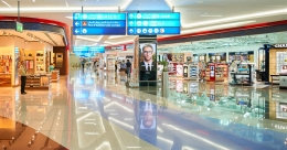 How to make the best of duty-free shops at international airports