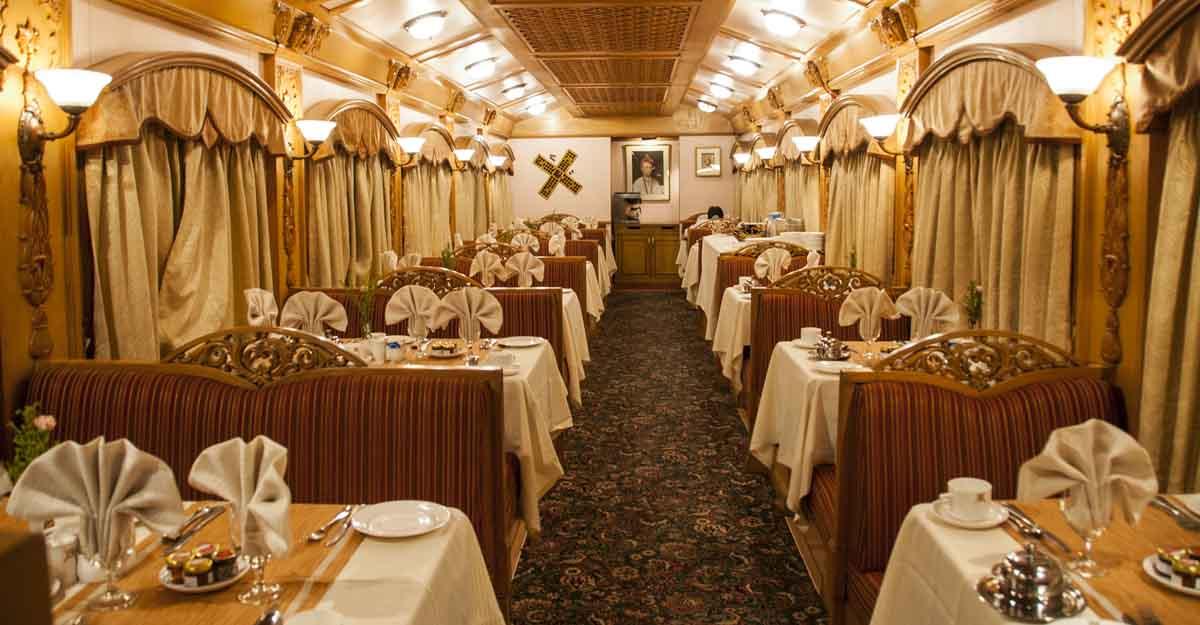 luxury-trains-india