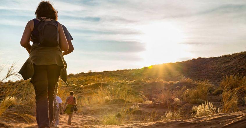 trekking-namibia