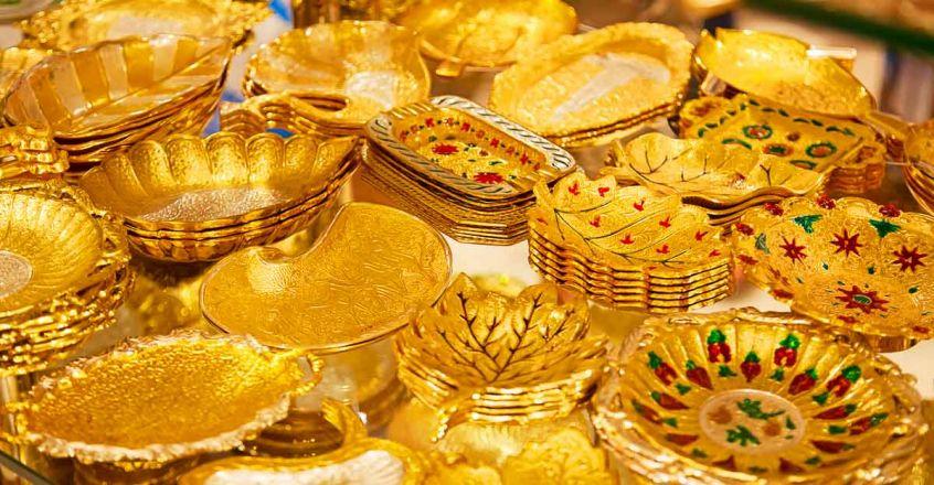 World's top gold tourism destinations