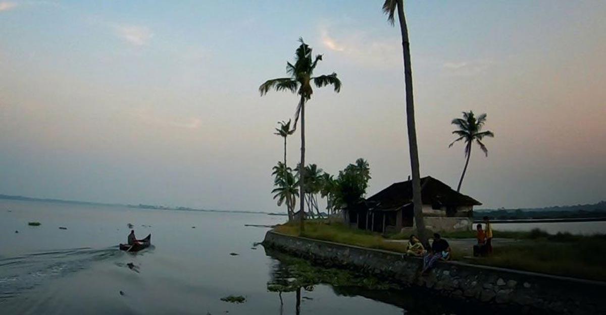 Nedungad : This unexplored village in Kochi is the location of Mammootty's Madhuraraja