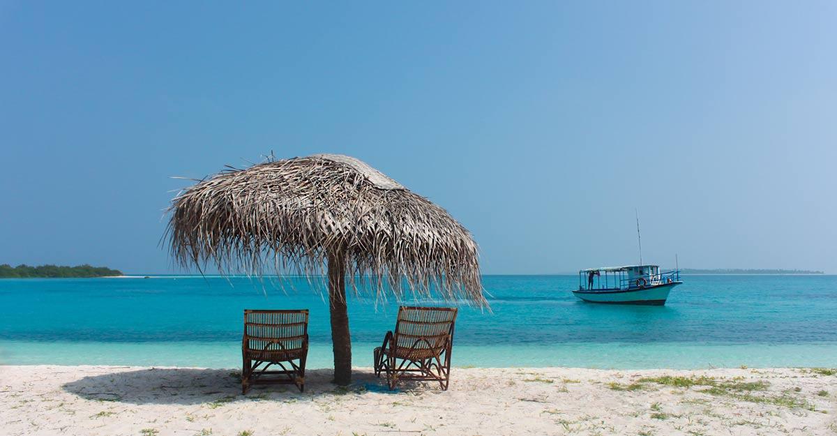 Lakshadweep: A treasure in the Arabian Sea