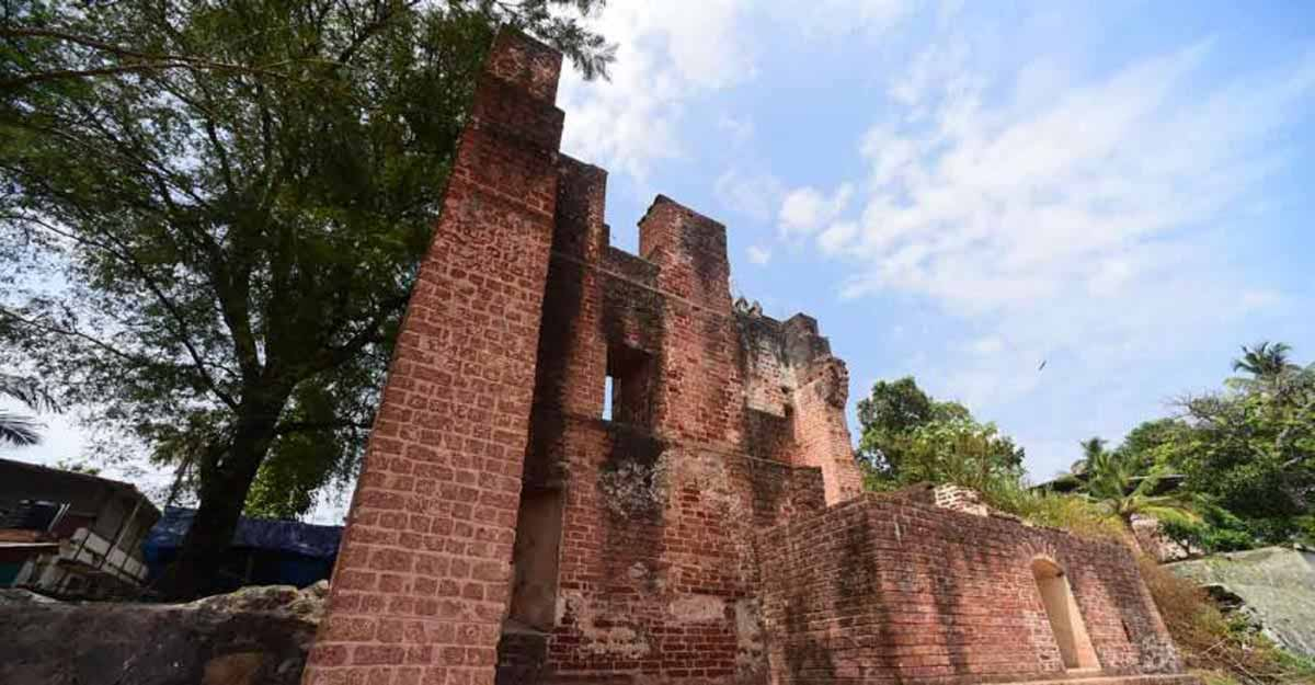 Unravelling a 502-year-old historical account at Thangassery Fort