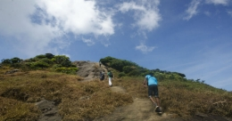 An unforgettable trek to Agastyarkoodam