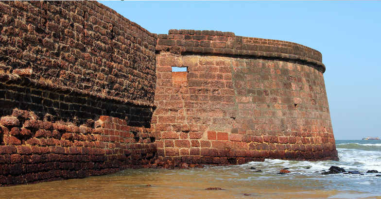 Fort Aguanda