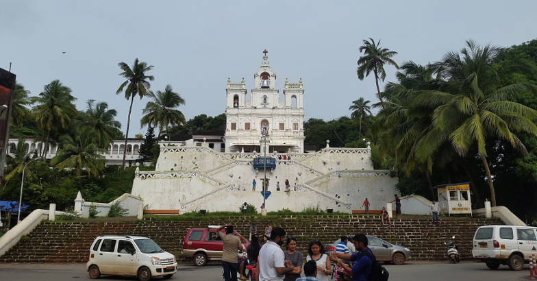 Our Lady of the Immaculate Conception Church