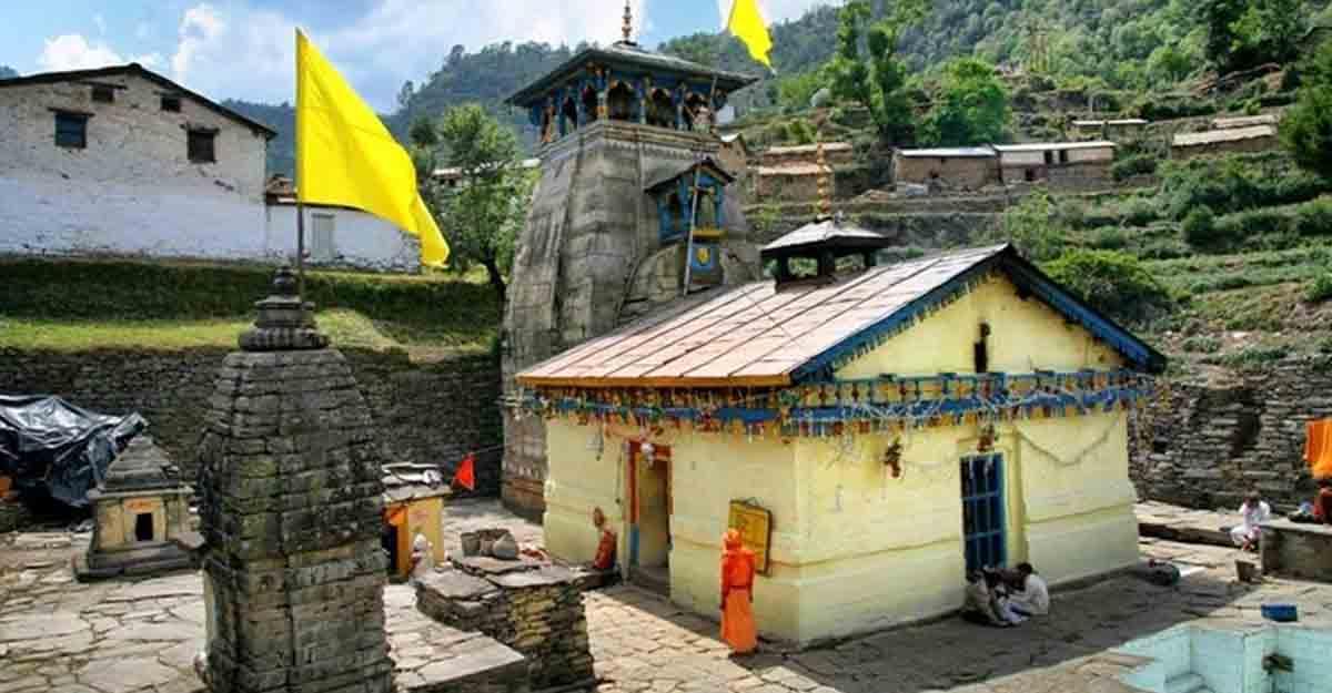 Triyuginarayan temple: A hidden gem in Uttarakhand