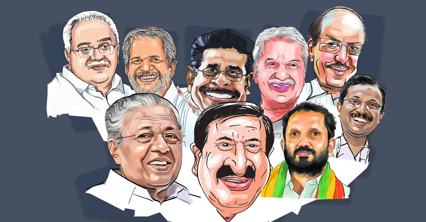 Election Watch: A low-down on the political landscape of 14 districts in Kerala