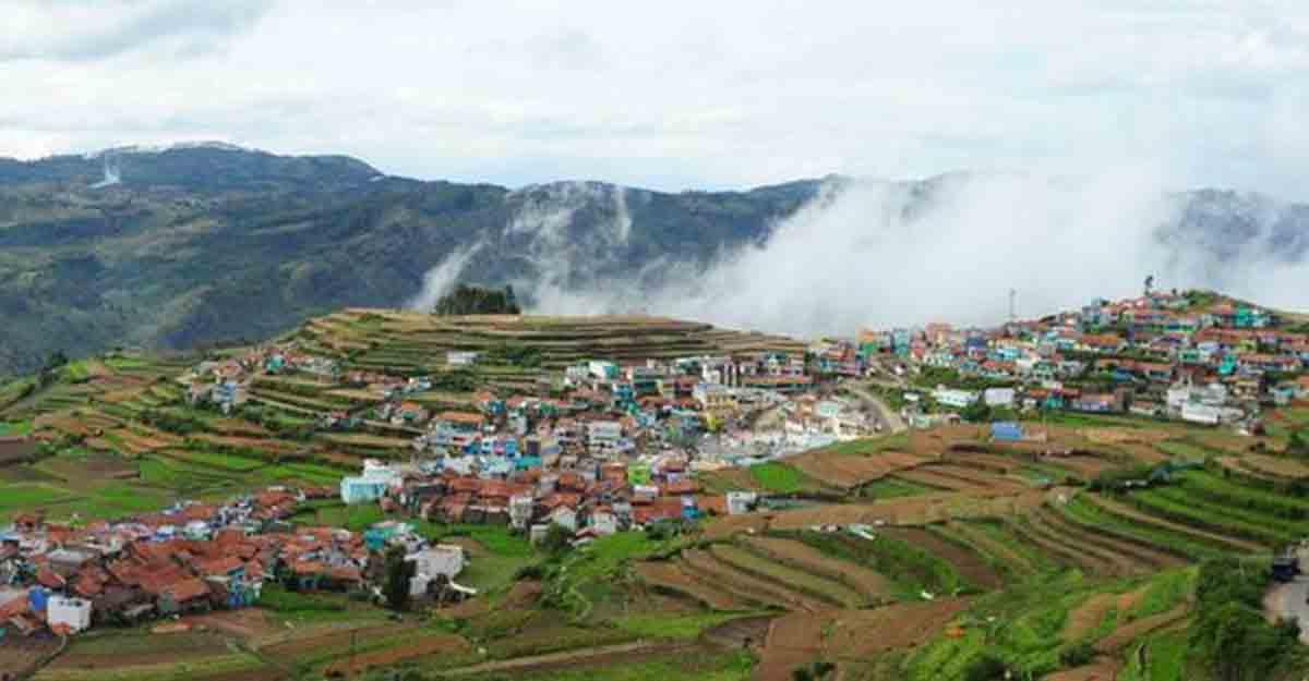 Polur: Kodaikanal's little known beauty