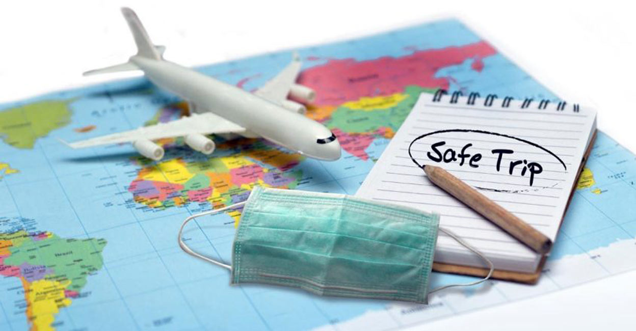 Travel rules for Indians to visit popular destinations