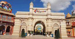Bollywood Parks Dubai: a blockbuster hit  | Pix