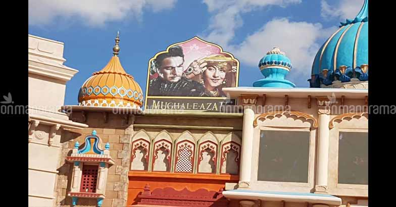 Bollywood Parks in Dubai- All You Need To Know To Fall In Love With It
